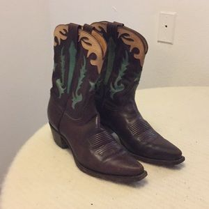 Charlie Horse western boots